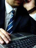 E-biznes, internet